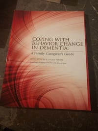 Coping with Behaviour Change in Dementia Vancouver, V5N 4G3