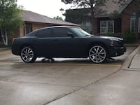 2009 Dodge Charger R/T Thornton
