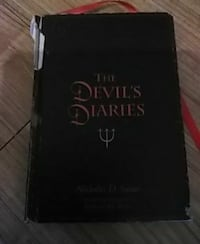 The Devil's Diaries book Snellville, 30039