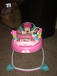 Minnie mouse walker El Paso, 79924