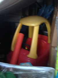 Kids car beetle - very good condition - its in storage Vienna, 22180
