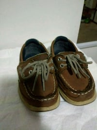 Sperrys toddler shoes  Manassas, 20109