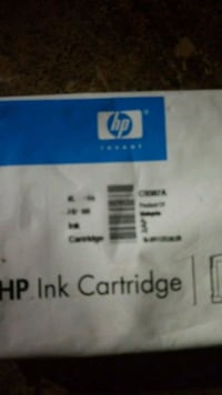 Hp magenta ink cartridge Houma, 70360