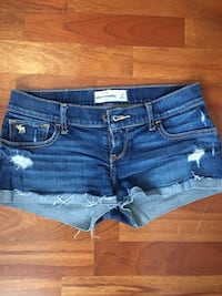 Hot pants abercrombie Ciampino, 00043