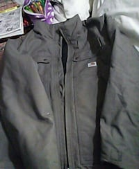 Mens carhart jacket size m Anchorage, 99517