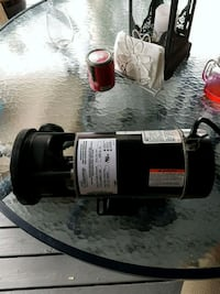 Hot tub pump Hamilton, L8W 2V7