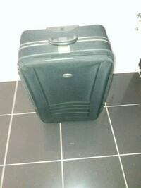 black softside lUGGage Antalya