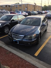 Acura - RL - 2008 very good tho owners clean title  Franklin Park, 60131