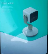 Hive View Security Camera Edmonton, T5H 2Y9