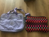 "Two laptop bag 15"" Los Angeles, 91324"