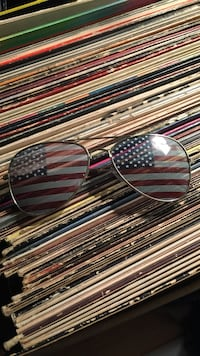 brown and black framed sunglasses Gainesville, 32608