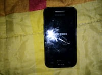Cellulare Samsung galaxy ace  6848 km