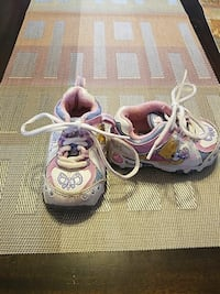 Size 3M toddler shoes
