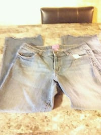 Steve and berry size 14 inseam 29 Sioux Falls, 57103