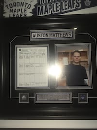 Auston Matthews  Richmond Hill, L4E 3L3