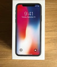 iPhone x Redford Charter Twp, 48239