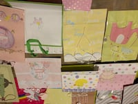 gift bags and frame Annandale