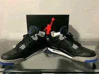 **Jordan 4 Motorsport Alternates** Vaughan, L4K 3P1