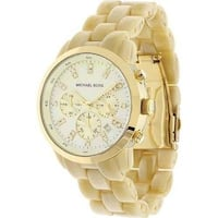 Michael Kors watch Fairfax, 22033