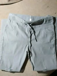 Light gray pants,size med, brand new Des Moines, 50315