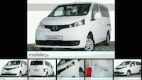 Nissan - NV200 - 2013 Sylling, 3410