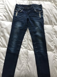 G21 Jeans with Studs & Rhinestones Richmond Hill, L4B 4T8