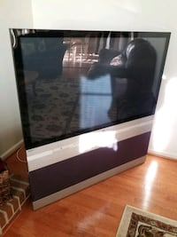 """RCA Scenium 55"""" projection tv Westminster, 21158"""