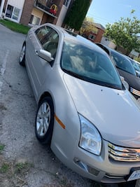 2009 Ford Fusion Kitchener