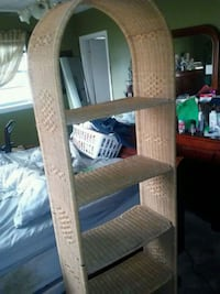 Wicker shelves Warner Robins, 31088