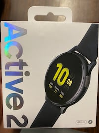 Samsung Galaxy watch active 2 Toronto, M5M 4N7