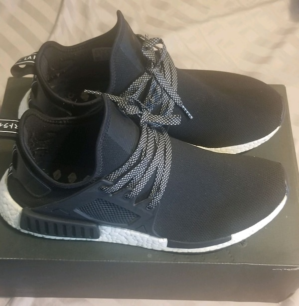 huge selection of 6fd28 9fffa Adidas Nmd Xr1 Mens Size 12