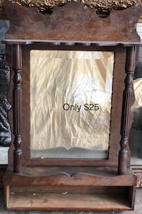 Antique 1800's mirror  Hickory Hills, 60457