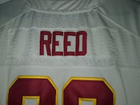 Redskins Jersey  Laurel