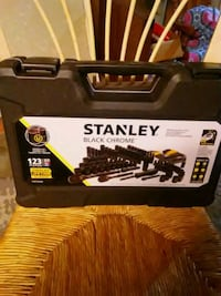 Stanley tool set Wildwood