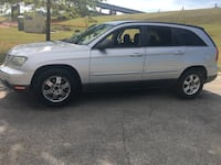 2006 Chrysler Pacifica New Albany