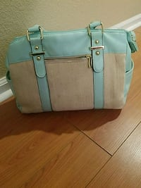 Mint green purse  Brighton, 80601