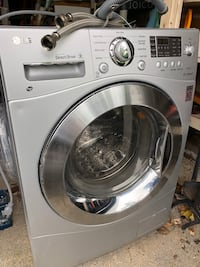 LG Washer Dryer All-in-One Commack, 11725