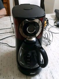 coffee maker Surrey, V3T