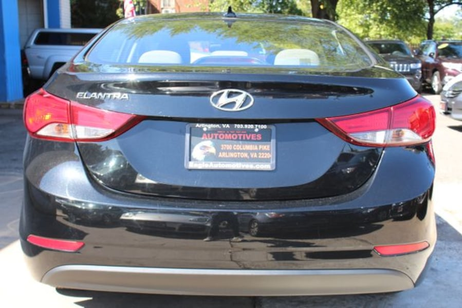 2016 Hyundai Elantra for sale 3