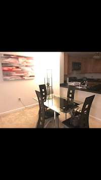 Dining table and chairs  Rockville, 20850