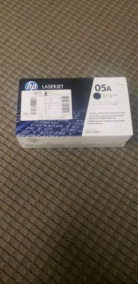 HP Laserjet 05A Rockville, 20855