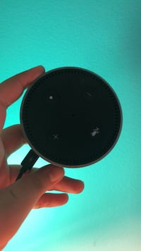 Selling my echo, comes with charger, still fairly new Alexandria, 22303