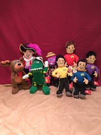 The Wiggles! Silver Spring, 20901