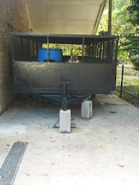 Trailer/kennels Dallas, 75227