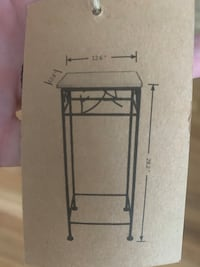 Tall Stand/ Table