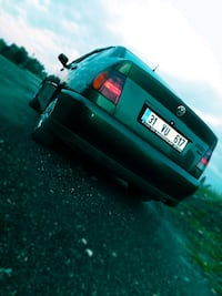 Volkswagen Polo Clup//