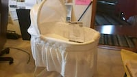 Bassinet for Newborn