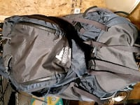 Gregory Acadia backpack with internal frame