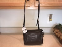 Ladies Crossbody by Liz Claiborne Lansdowne