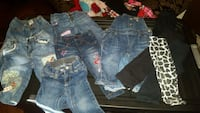 Infant clothing 12 month Midwest City, 73130